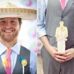 Inspiración: Casarse en México rodeados de color..