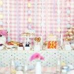 Inspiración cumpleaños: ¡Tortitas!
