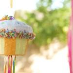 Inspiración: Una fiesta repleta de fideos de colores