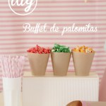Diy: Buffet de palomitas
