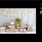 Nice Party en Vogue y Kara´s Party Ideas