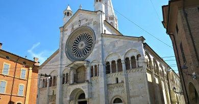 Nice place 104 – Duomo di Modena