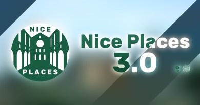 Nice Places 3.0 è disponibile per Android