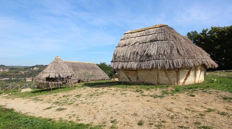 Archeodrome of Poggibonsi (Siena)