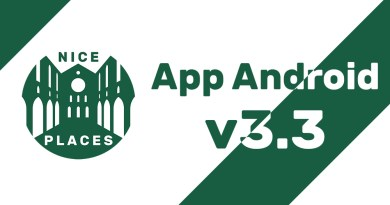 What's new in version 3.3 for Android