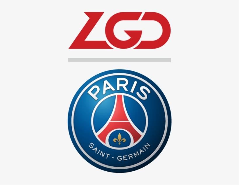 psg lgd logo paris saint germain
