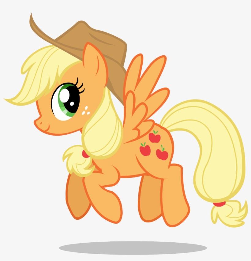 20 Applejack My Little Pony Applejack Wings Transparent Png 1419x1372 Free Download On Nicepng