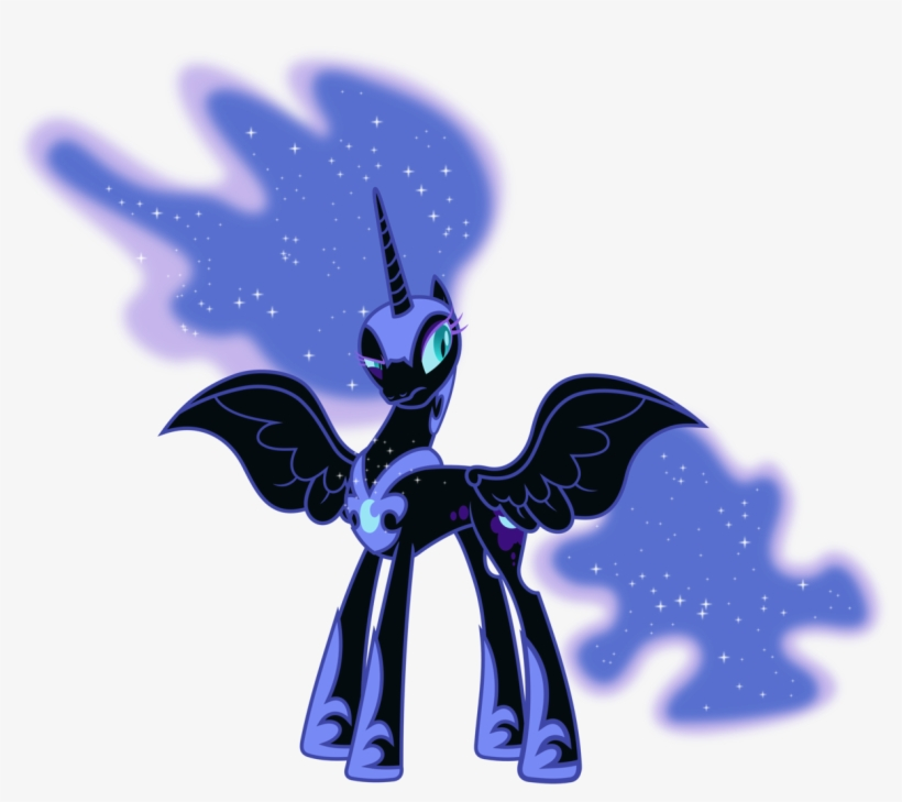 90sigma Friendship Is Magic Nightmare Moon Safe Mlp Nightmare Moon Png Transparent Png 1217x1024 Free Download On Nicepng