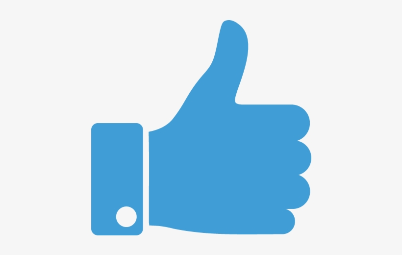 Thumbs-up - Youtube Thumbs Up Png Transparent PNG - 951x561 - Free ...