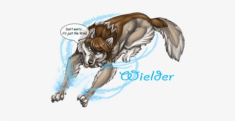 Collection Of Free Wolf Drawing Anime On Ubisafe Anime Wolves Transparent Png 500x358 Free Download On Nicepng