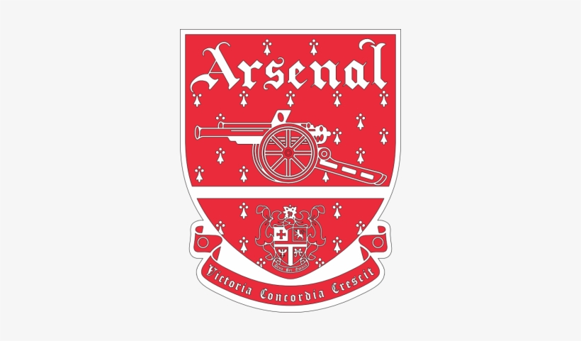 arsenal fc old 5 arsenal a logo