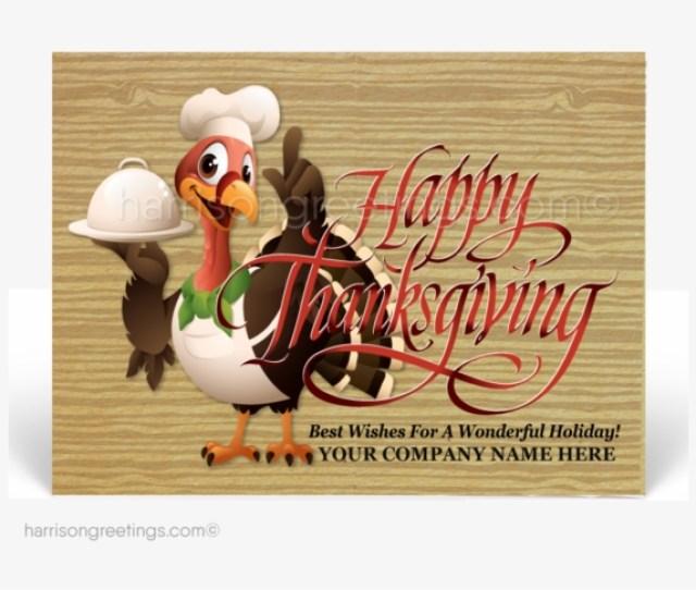 Funny Cartoon Thanksgiving Postcards Humour