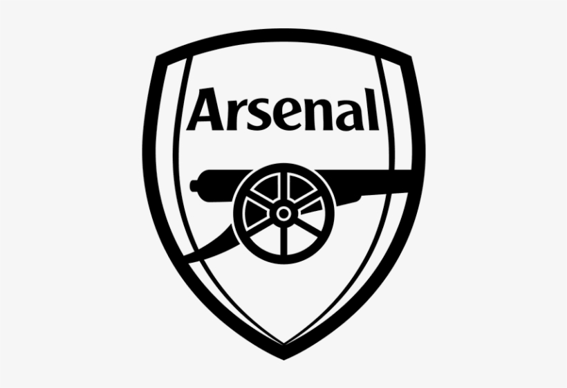 free png arsenal fc logo png png images