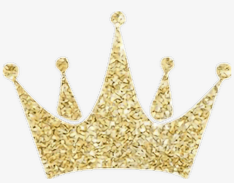 Crown Clip Art Gold Glitter Free For Download On Rpelm Glitter Gold Crown Png Transparent Png 888x652 Free Download On Nicepng