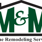 Download Hd M M Home Remodeling Services Logo M M Logo