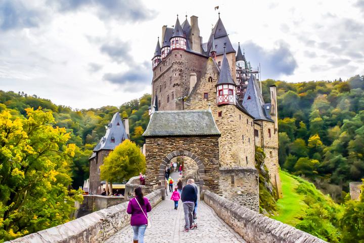 VLOG-025 Eltz Castle