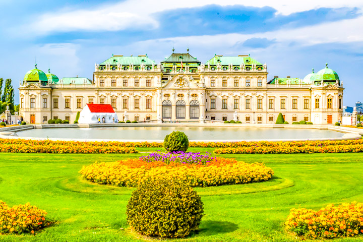 Vienna Ultimate 3 day Itinerary
