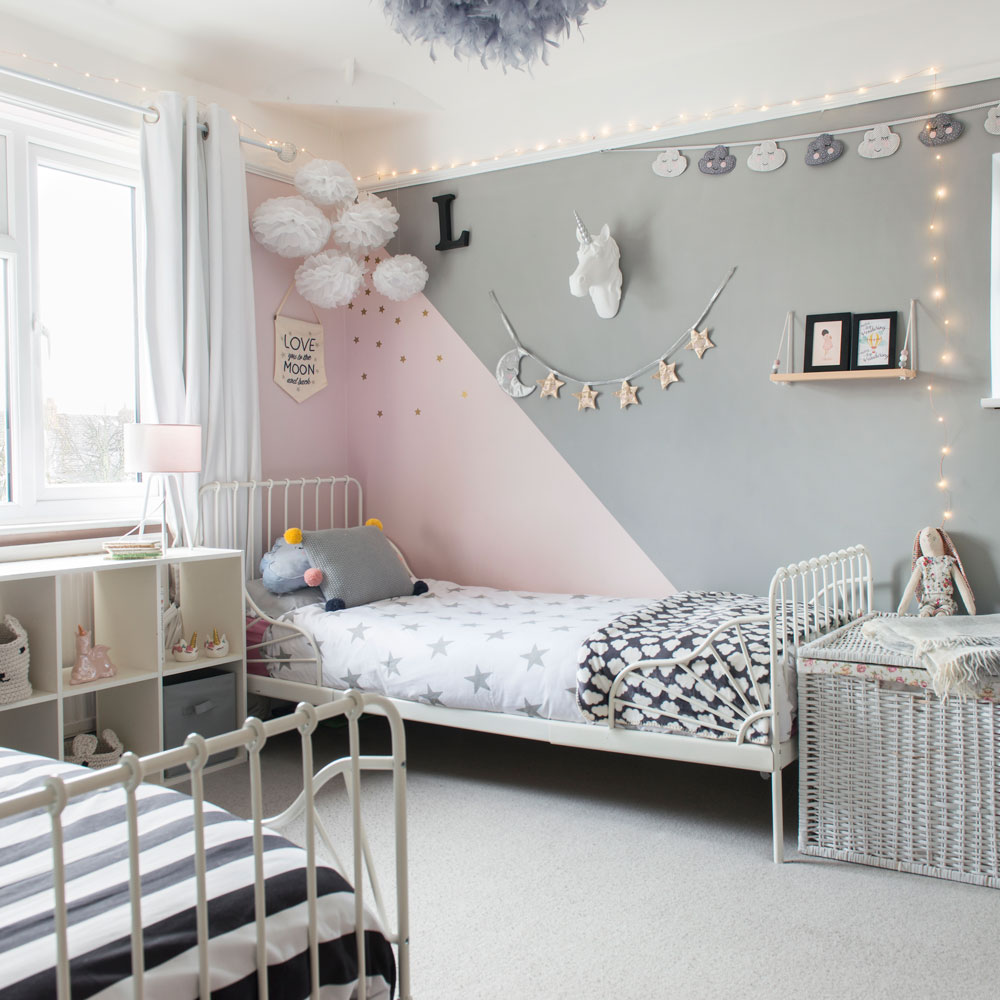 Decor Ideas For Your Daughter's Room - www.nicespace.me on Room Girl  id=72964