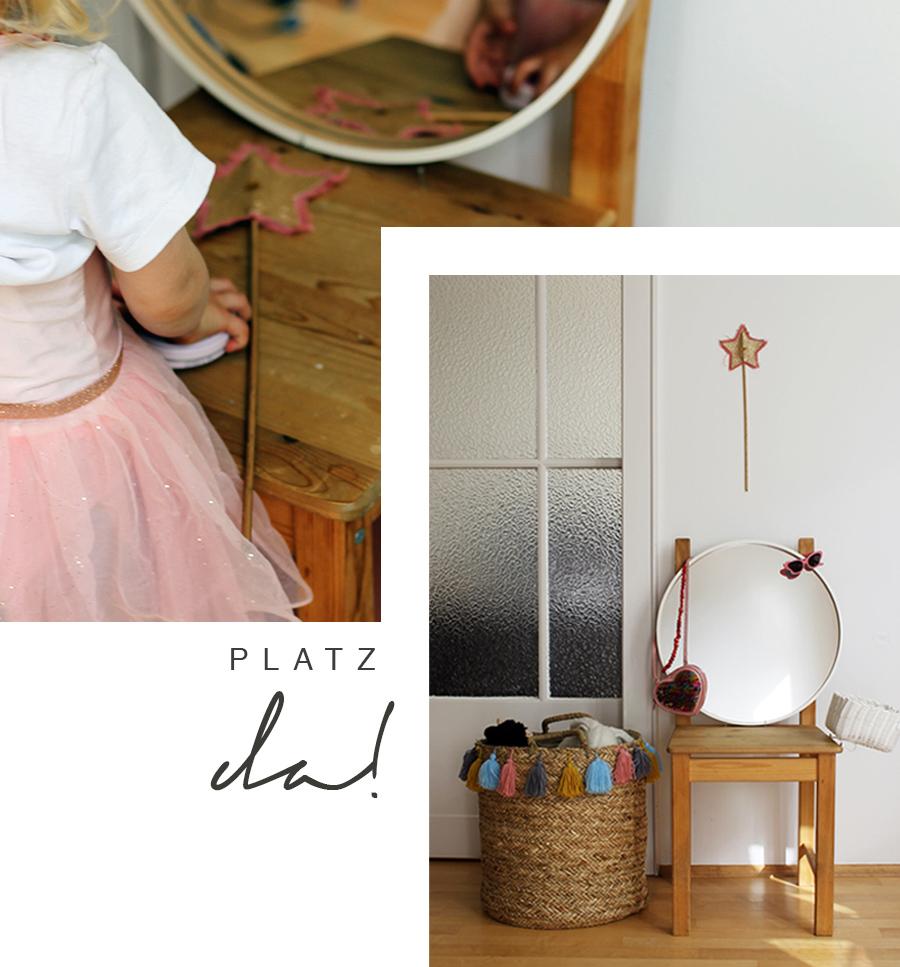 Interior / Aufbewahrungsideen fürs Kinderzimmer - Nicetohave Mag