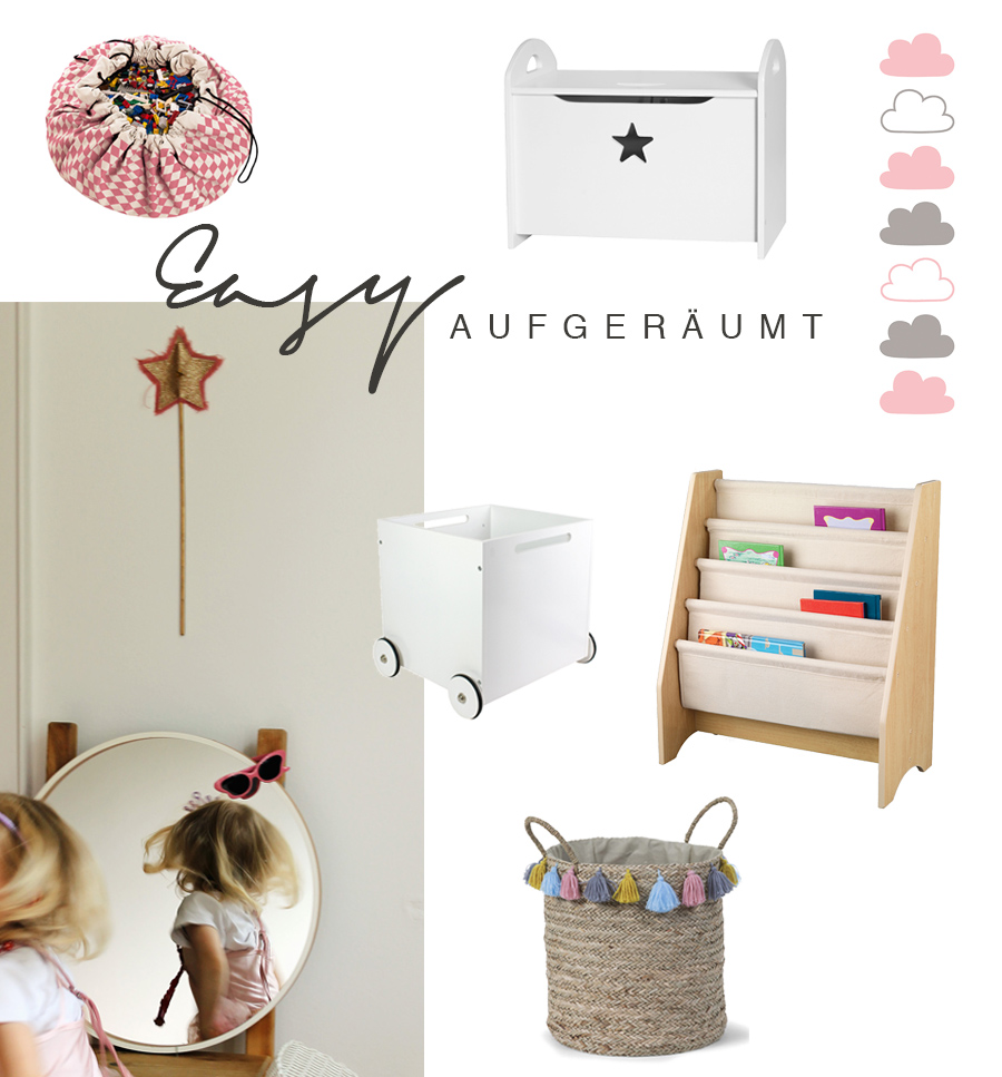 interior aufbewahrungsideen f rs kinderzimmer nicetohave mag. Black Bedroom Furniture Sets. Home Design Ideas