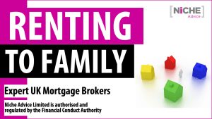 family buy to let mortgage