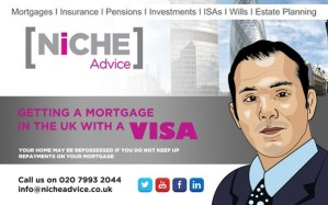 foreign national mortgages visa