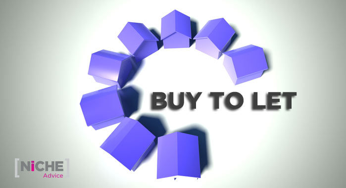 Buy to Let portfolio size criteria