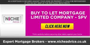 Buy to Let Limited Company Mortgage products