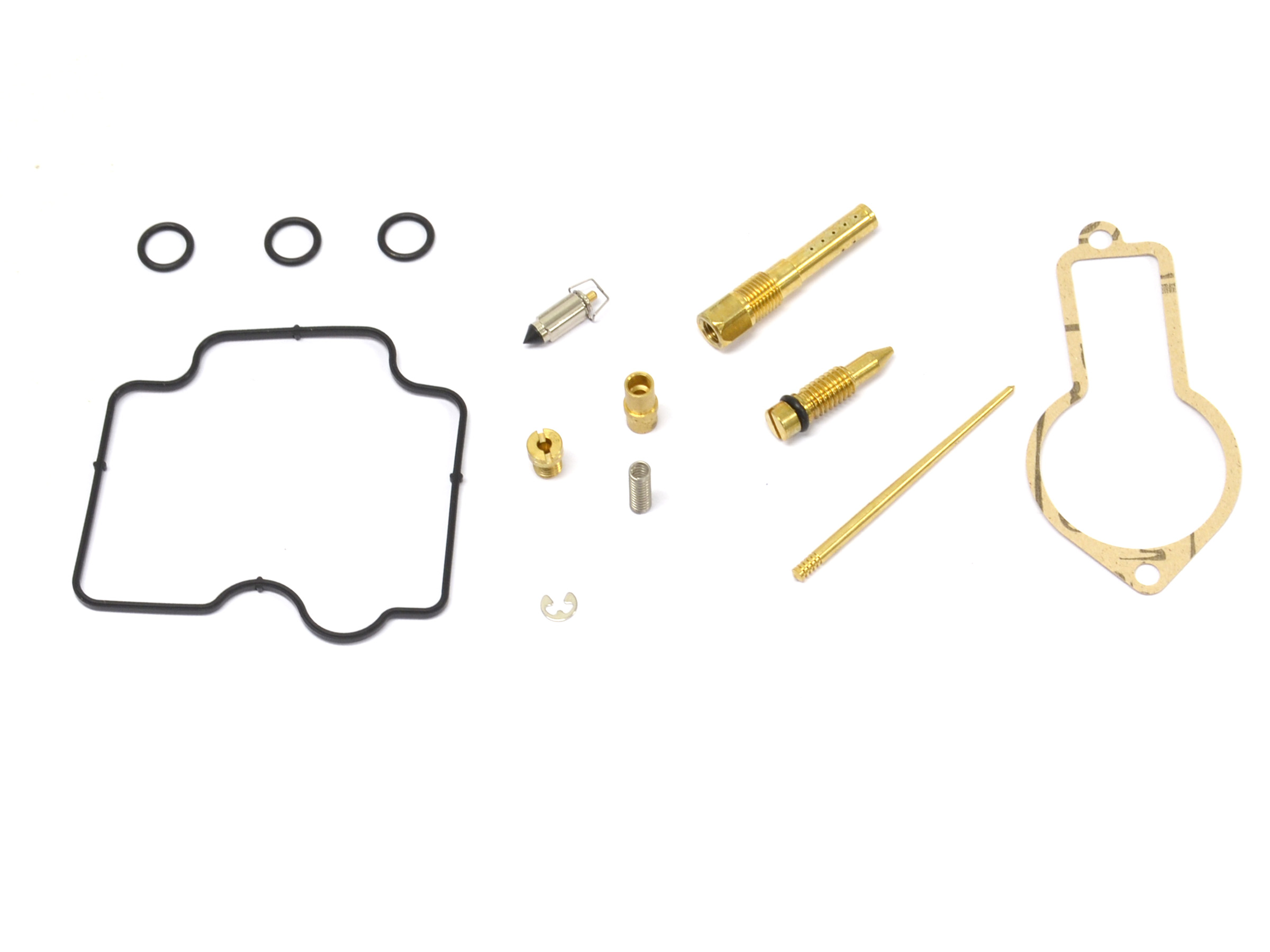 Honda Xl600 R Right Side Carburetor Carb Repair Rebuild