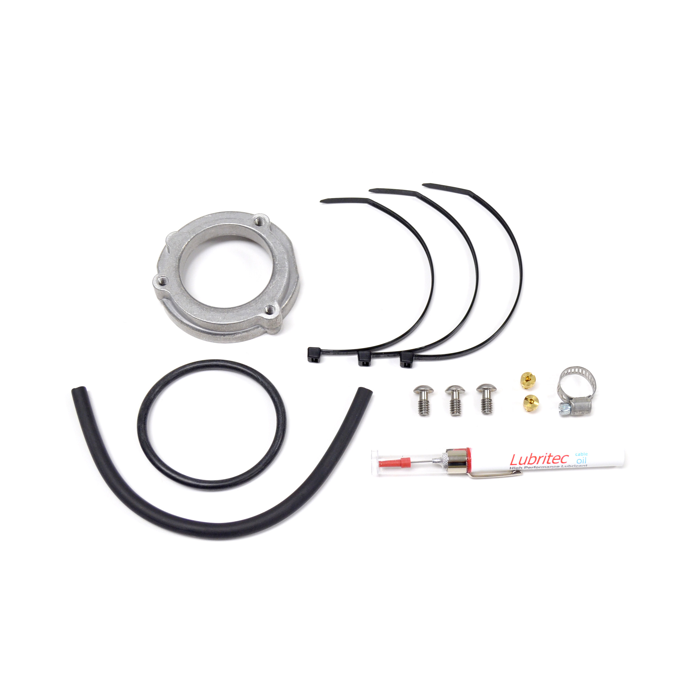Mikuni High Performance Hsr42 11 42mm Easy Carburetor Kit