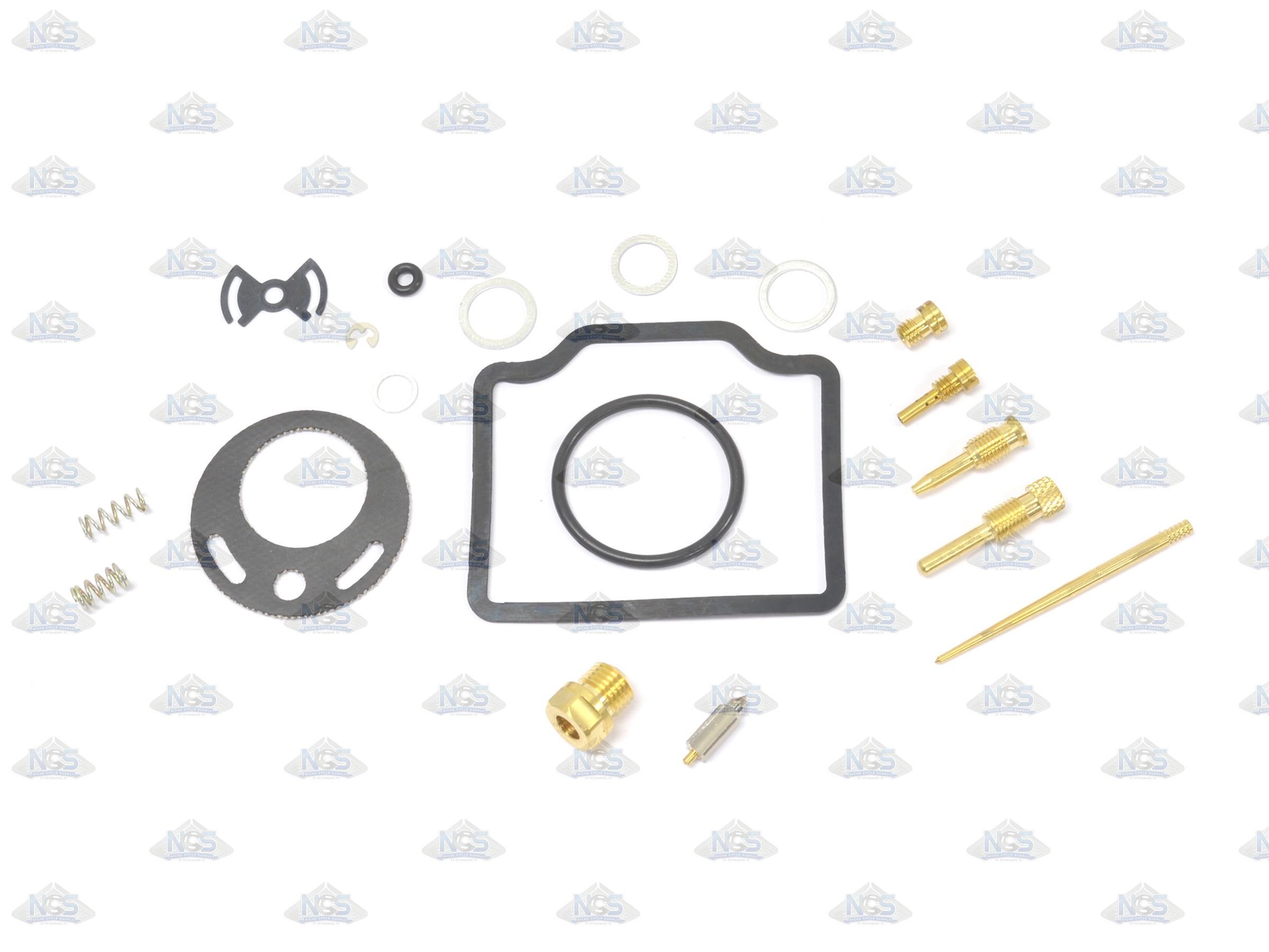 Honda 305 Scrambler Cl77 Parts