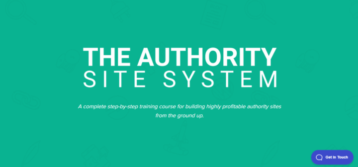 the authority site system