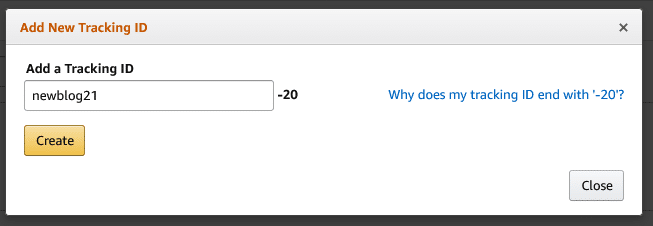 how to add amazon affiliate links in wordpress