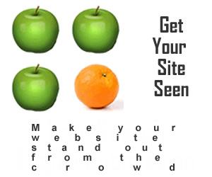 Niche site templates