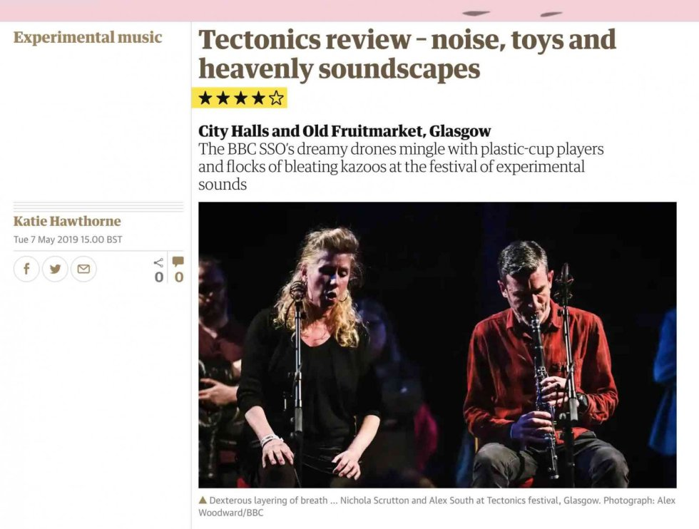 190507 Tectonics Review Guardian