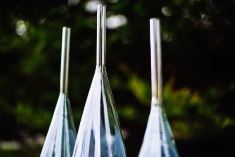 Sonic Bothy Glass-instruments