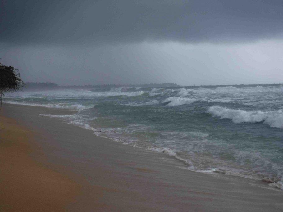 Sura Medura, Storm Brewing