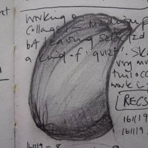 Sketchbook - Sura Medura