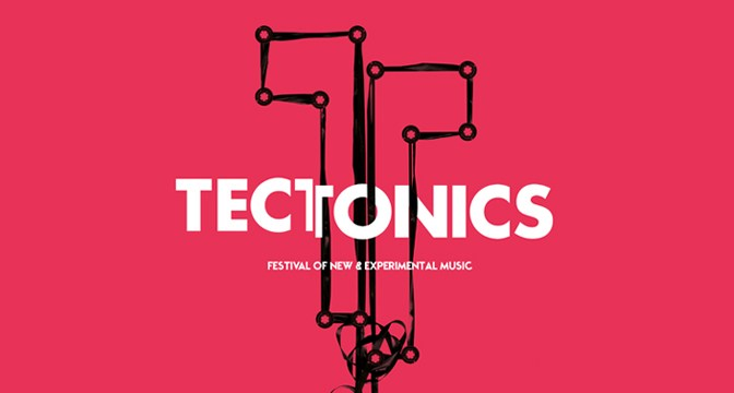 Tectonics The Guardian