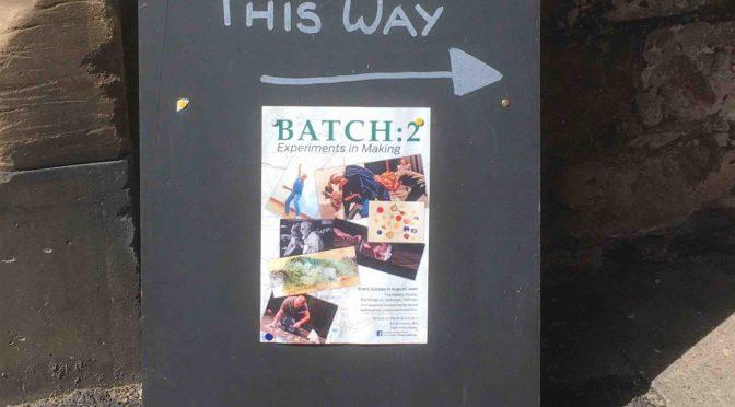 Batch:2 Festival