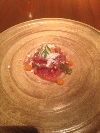 Kuuk in Merida - 15-course Mayan-inspired molecular cuisine