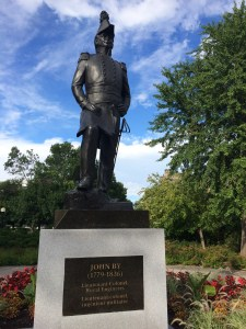 Colonel John By