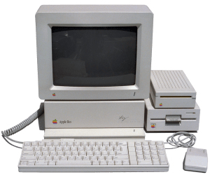 Apple IIGS Woz Edition