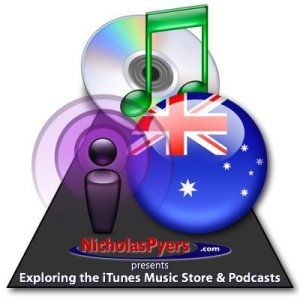 Exploring the iTunes Music Store & Podcasts