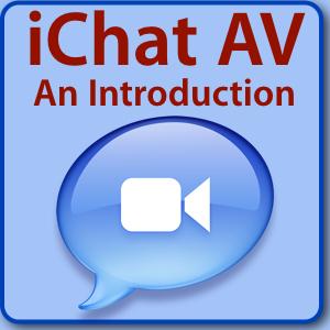 iChat AV An Introduction