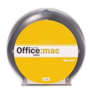 Office 2001