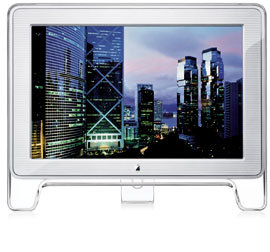 Apple Cinema Display HD