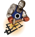 Crossword Forge icon
