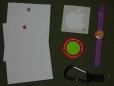 Prize Bundle 9, 10, 11 & 12