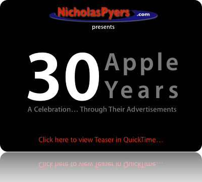 View Thirty Apple Years Teaser Movie